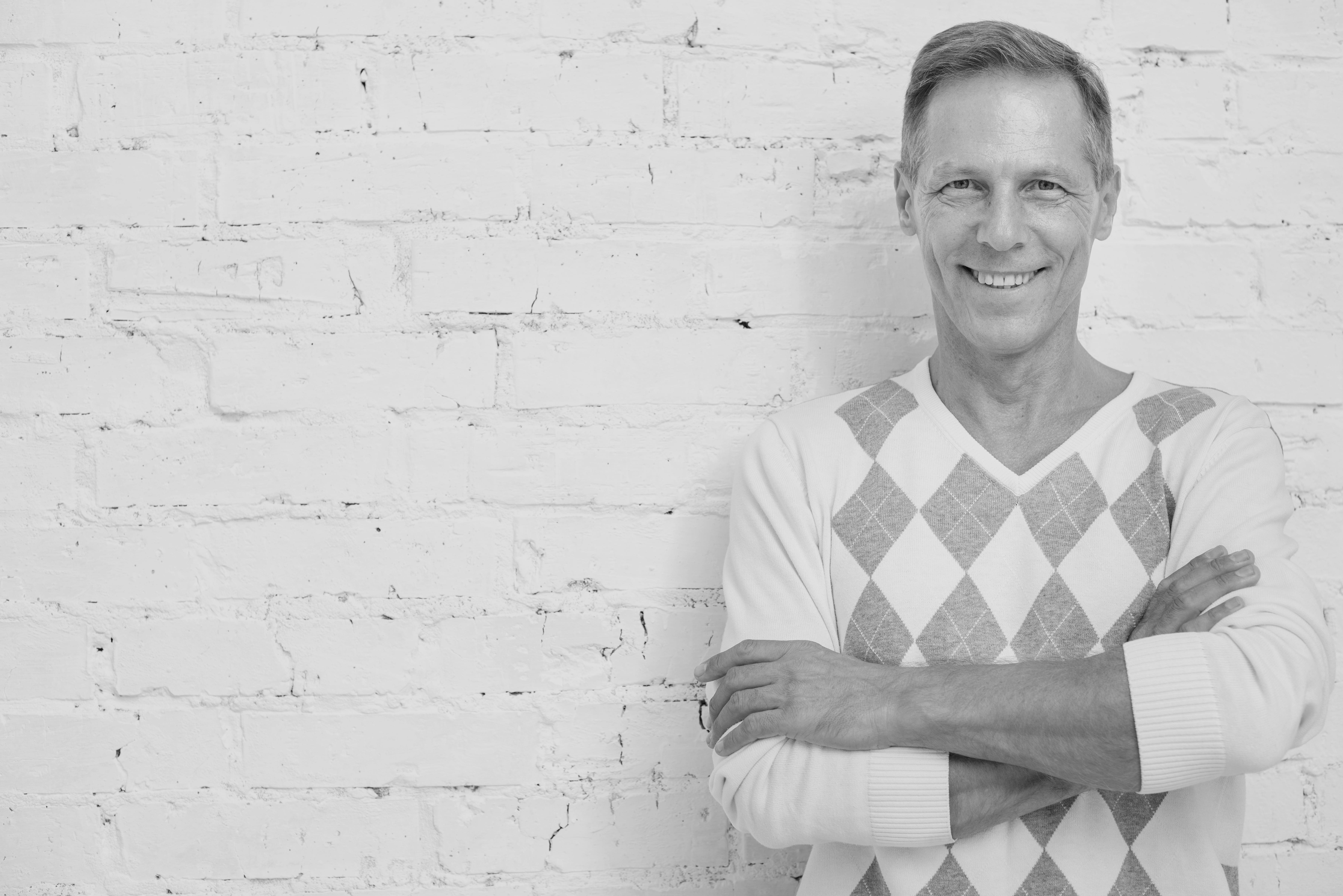 gioia negli uomini legati al cancro alla prostata