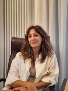 Monica Fiorilli - Psicologa e psicoterapeuta - Sandonato Medica