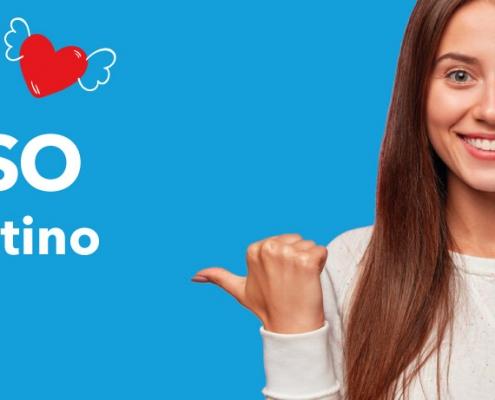 promozione san valentino sbiancamento dentale