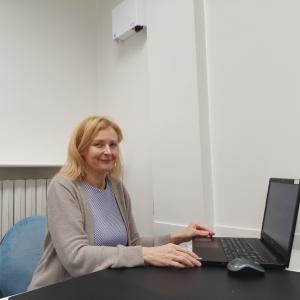 Viera Novotnà - dermatologa - dermatovenerolga - sandonato medica