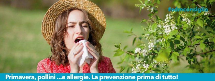 allergie stagionali prevenzione